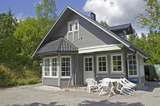 Holiday home 1371694 for 8 persons in Hunnamåla