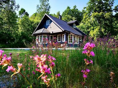 Gemütliches Ferienhaus : Region Smaland für 8 Personen