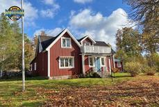 Casa de vacaciones 1371700 para 7 personas en Strömmarna