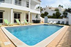 Holiday home 1371712 for 7 adults + 1 child in Albufeira