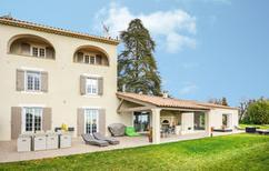 Ferienhaus 1371789 für 8 Personen in La Gaude