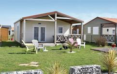 Holiday home 1371790 for 2 adults + 2 children in Grandcamp-Maisy