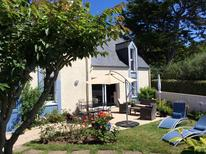 Holiday home 1371799 for 7 persons in Plouguerneau