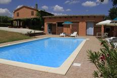 Ferienhaus 1371817 für 6 Personen in San Severino Marche