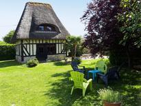 Maison de vacances 1371858 pour 6 personnes , Fatouville-Grestain
