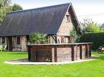 Casa de vacaciones 1371860 para 3 personas en Fatouville-Grestain