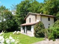 Ferienhaus 1371863 für 2 Personen in Sermugnano