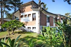 Holiday apartment 1371922 for 4 adults + 2 children in Lignano Pineta