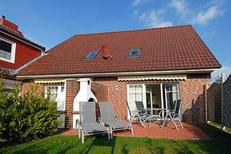 Maison de vacances 1371931 pour 5 adultes + 1 enfant , Bensersiel