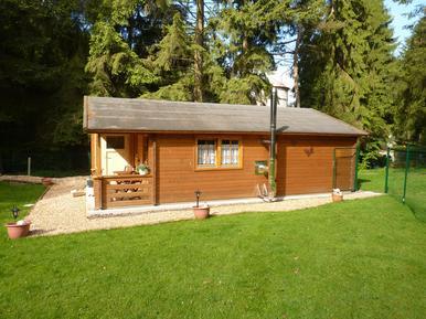 Gemütliches Ferienhaus : Region Hunsrück für 4 Personen