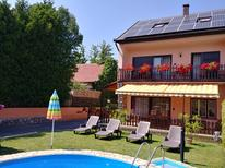 Holiday apartment 1371938 for 9 persons in Balatonföldvar