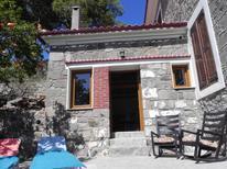 Studio 1371943 für 4 Personen in Molyvos