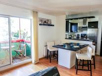 Mieszkanie wakacyjne 1371965 dla 4 osoby w Biarritz