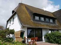 Appartement de vacances 1372007 pour 4 personnes , Rantum auf Sylt
