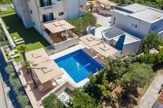 Appartement de vacances 1372026 pour 4 personnes , Novalja