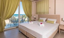 Rekreační byt 1372029 pro 4 osoby v Tsilivi