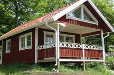 Villa 1372053 per 4 persone in Bräkne-Hoby