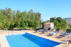 Casa de vacaciones 1372086 para 6 personas en Alcúdia