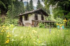 Holiday home 1372110 for 9 persons in Pieve di Ledro