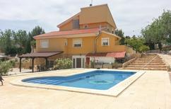 Vakantiehuis 1372117 voor 10 personen in Molina de Segura