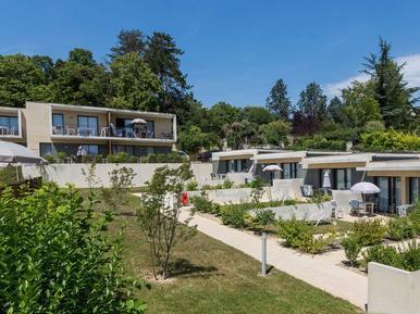 Für 4 Personen: Hübsches Apartment / Ferienwohnung in der Region Loiretal