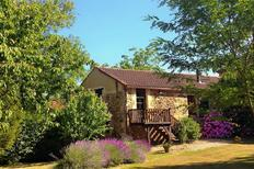 Holiday home 1372190 for 6 persons in Frayssinet-Le-Gelat