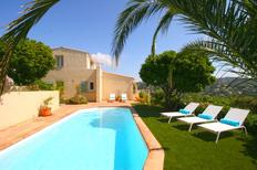 Holiday home 1372193 for 8 persons in Les Issambres