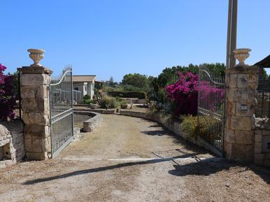 Gemütliches Ferienhaus : Region Sizilien für 4 Personen
