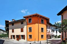 Holiday home 1372269 for 2 persons in Cormons