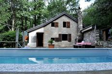 Holiday home 1372305 for 4 persons in Campestro