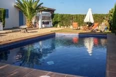 Holiday home 1372312 for 10 persons in Formentera