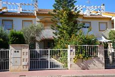 Holiday home 1372398 for 4 persons in Oliva Nova