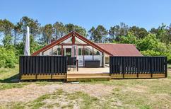 Rekreační dům 1372484 pro 6 osob v Lodbjerg Hede