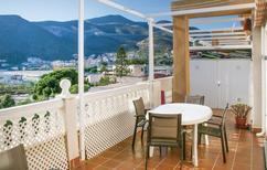 Appartement 1372491 voor 6 volwassenen + 1 kind in Castell de ferro