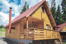 Holiday home 1372552 for 7 persons in Tatranska Strba