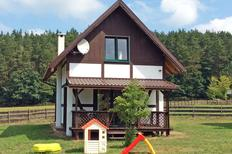 Holiday home 1372582 for 5 persons in Lubkowo
