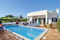 Holiday home 1372617 for 6 persons in Montinhos da Luz