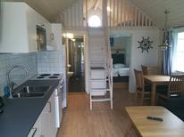 Holiday home 1372695 for 4 persons in Ronneby