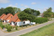 Holiday home 1372711 for 8 persons in Friedrichskoog