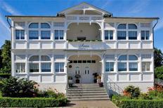 Apartamento 1372742 para 2 adultos + 2 niños en Ostseebad Sellin