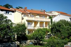 Appartement 1372767 voor 5 personen in Lopar