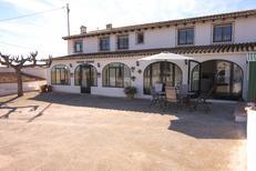 Maison de vacances 1372776 pour 12 personnes , Benissa