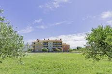 Appartement 1372787 voor 6 personen in Crveni Vrh