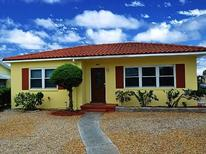 Holiday home 1372812 for 6 persons in St. Pete Beach