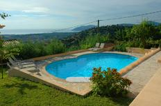 Maison de vacances 1372813 pour 8 personnes , Mandelieu-la-Napoule