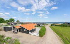 Semesterhus 1372827 för 6 personer i Binderup Strand