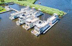 Appartement de vacances 1372874 pour 4 personnes , Leimuiden