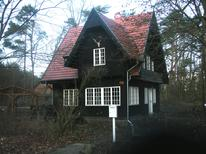 Holiday home 1372944 for 6 persons in Lindow-Schönberg