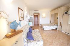 Studio 1372950 für 4 Personen in Naregno