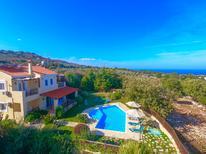 Vakantiehuis 1373003 voor 8 personen in Gerani bij Rethymnon